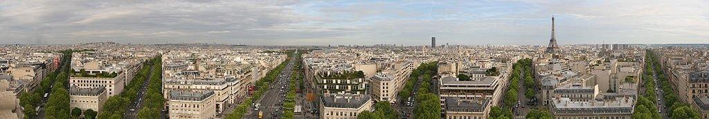 Blog d'une parisienne
